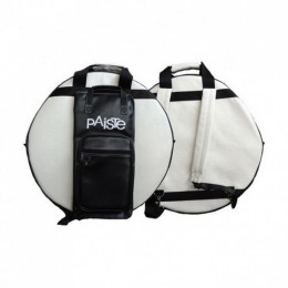 Paiste Professional Cymbal Bag White/ Black Чехол для тарелок