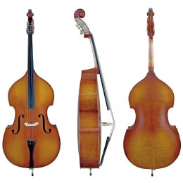 Gewa Double Bass Allegro 3/4 Контрабас