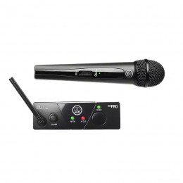 AKG WMS40 Mini Vocal Set BD US25A Вокальная радиосистема (537.5МГц)