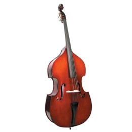 Saga Music CREMONA SB-2 Premier Novice Upright Bass 3/4 контрабас